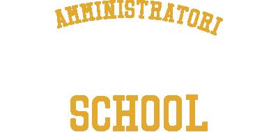Amministratori Summer School